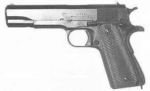 اسلحه هايي كه در بازيها مورد استفاده قرار گرفته اند.