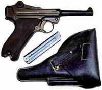 اسلحه ها در بازي ها