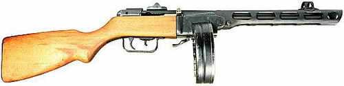 اسلحه ي اتوماتيك ساخت روسيه